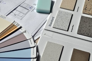 Commercial and residential decorating